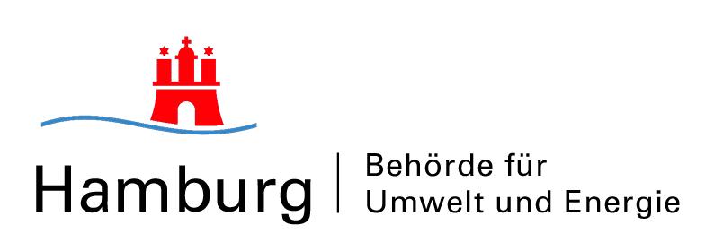 Unterstützer: Behörde für Umwelt und Energie Hamburg