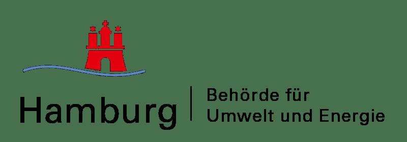 Partner: Hamburg Behörde für Umwelt und Energie