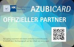 Partner der AzubiCard