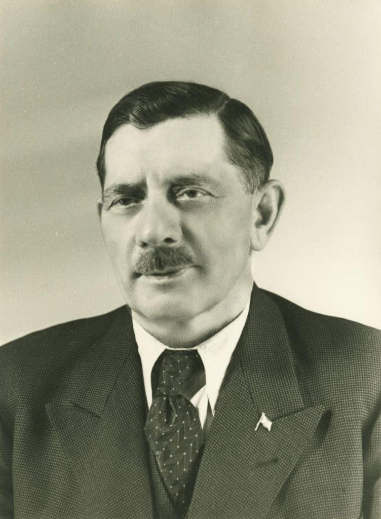 Gründer Bernhard Meyer (Foto: Wunder)