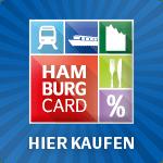 Kaufen Sie hier die Hamburg-Card