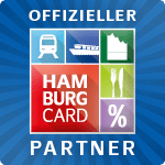 Partner der Hamburg Card